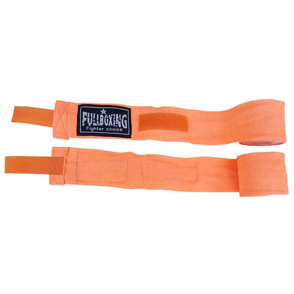 Softee Fullboxing Band 300 cm Fluor Orange