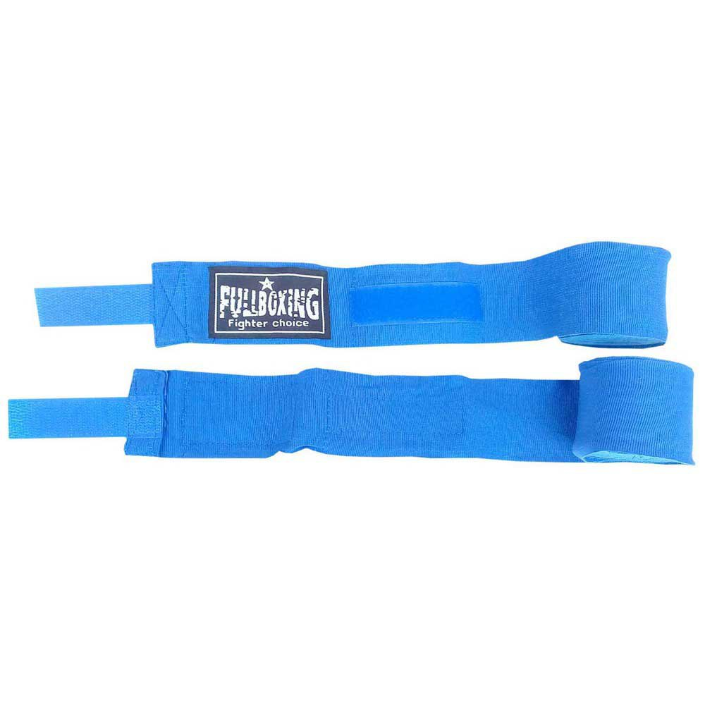 Softee Fullboxing Band 300 cm Blue