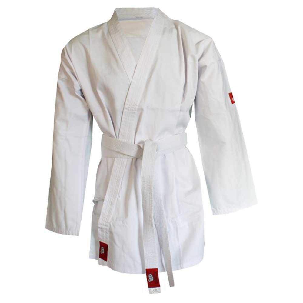 Softee Karategui Yosihiro 120 cm White