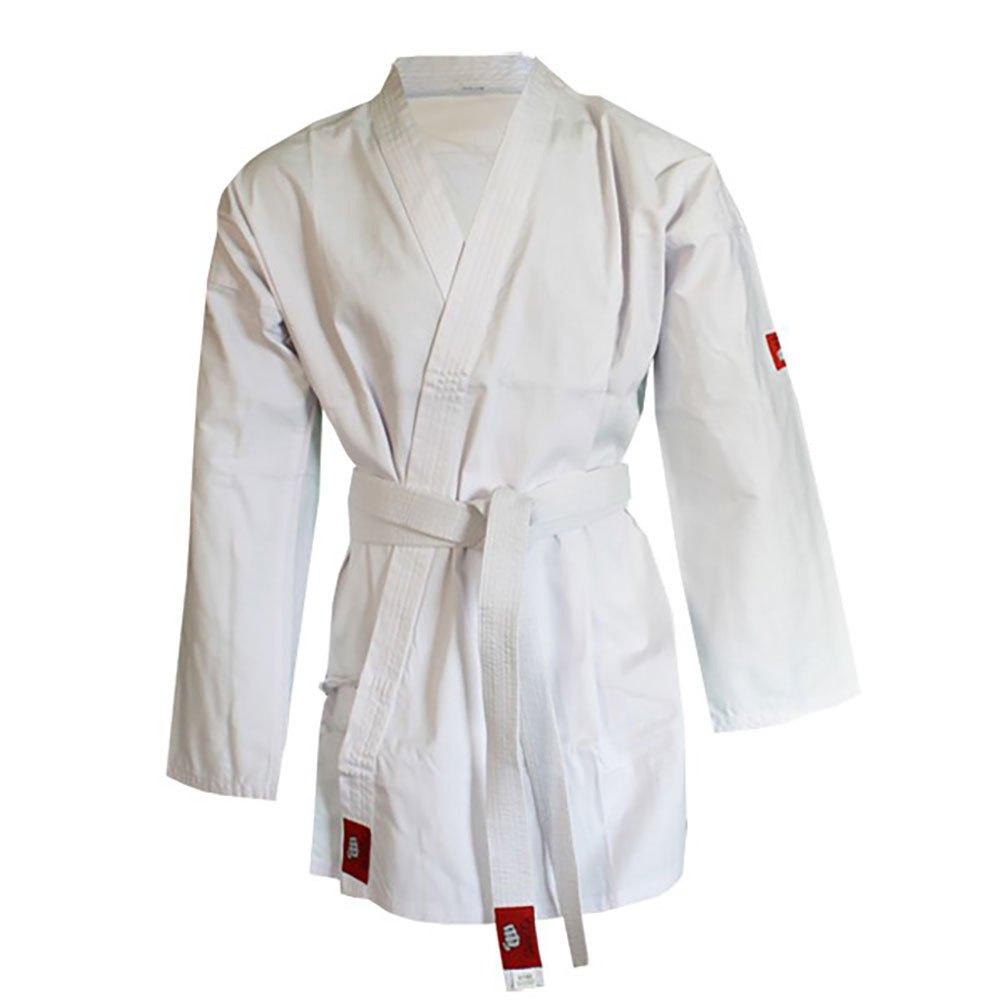 Softee Kimono Karategui Yosihiro 200 cm White