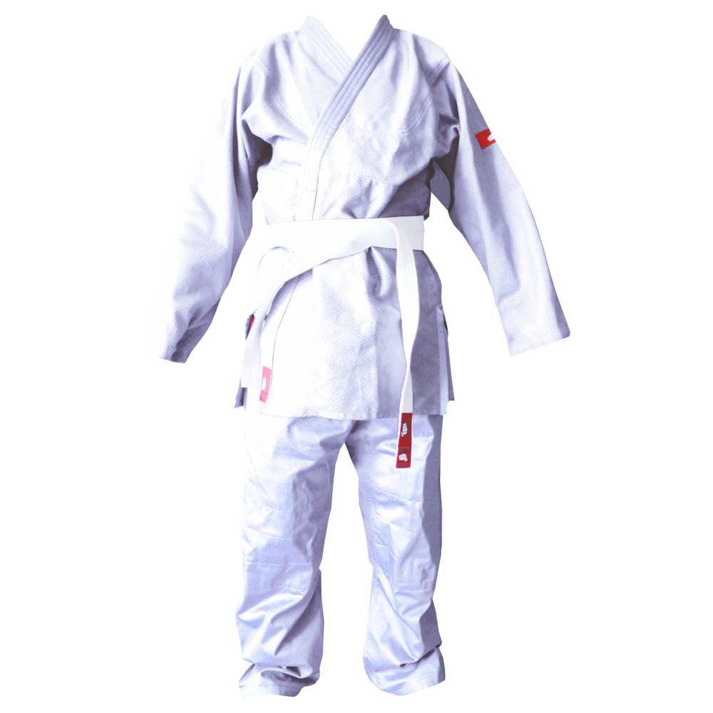 Softee Judogi Yosihiro 120 cm White