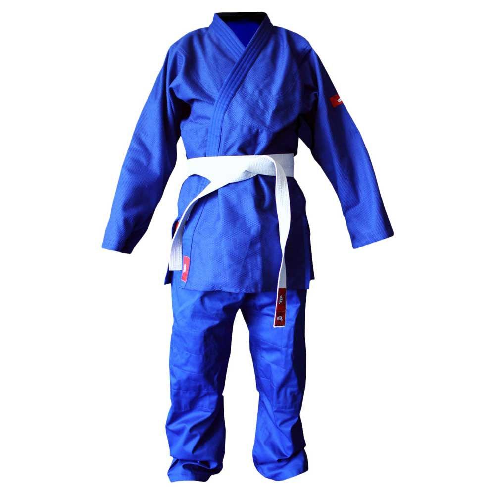 Softee Judogi Yosihiro 120 cm Blue