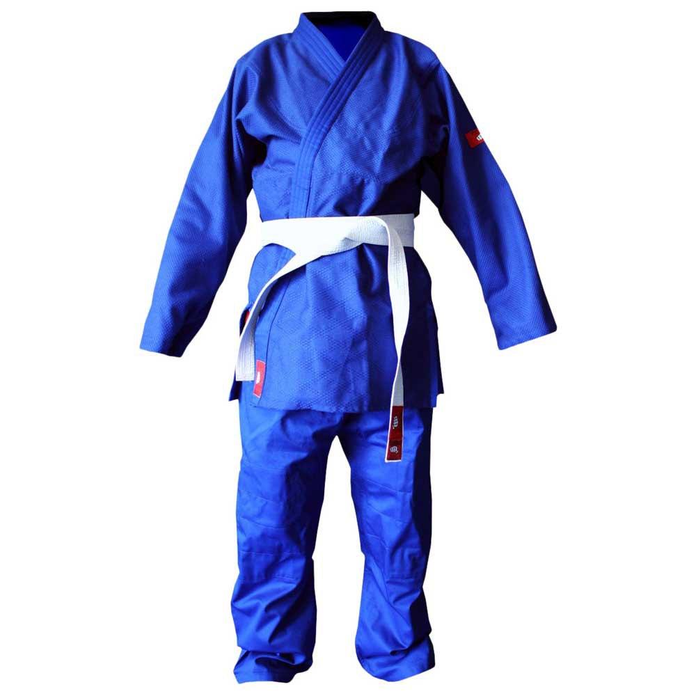 Softee Kimono Judogi Yosihiro 200 cm Blue