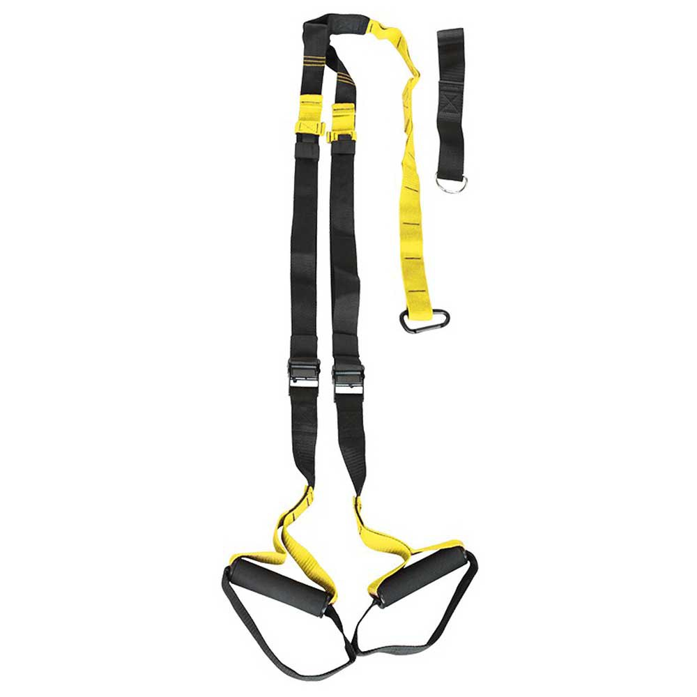 Softee Dynamic Trainer One Size Yellow