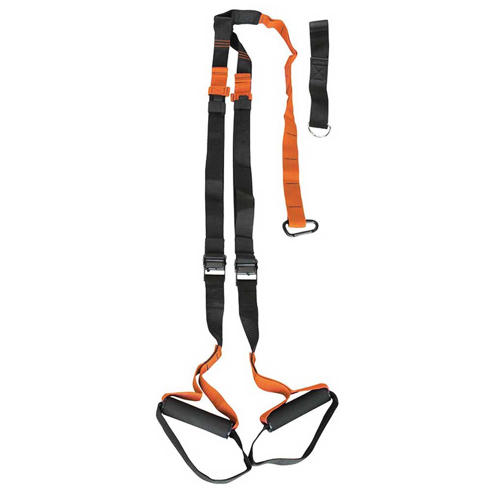 Softee Dynamic Trainer One Size Orange