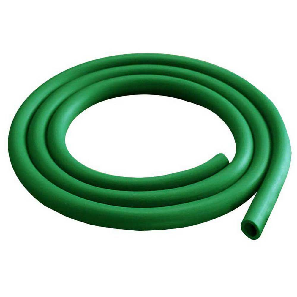 Softee Tube For Deluxe Expansors Strong 130 cm Green