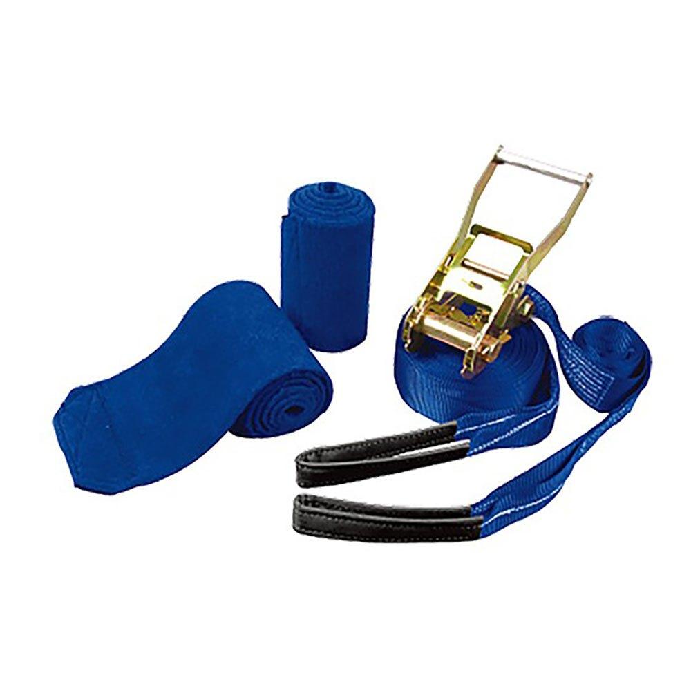 Softee Equilibrium Strap 140 x 5.5 cm Blue
