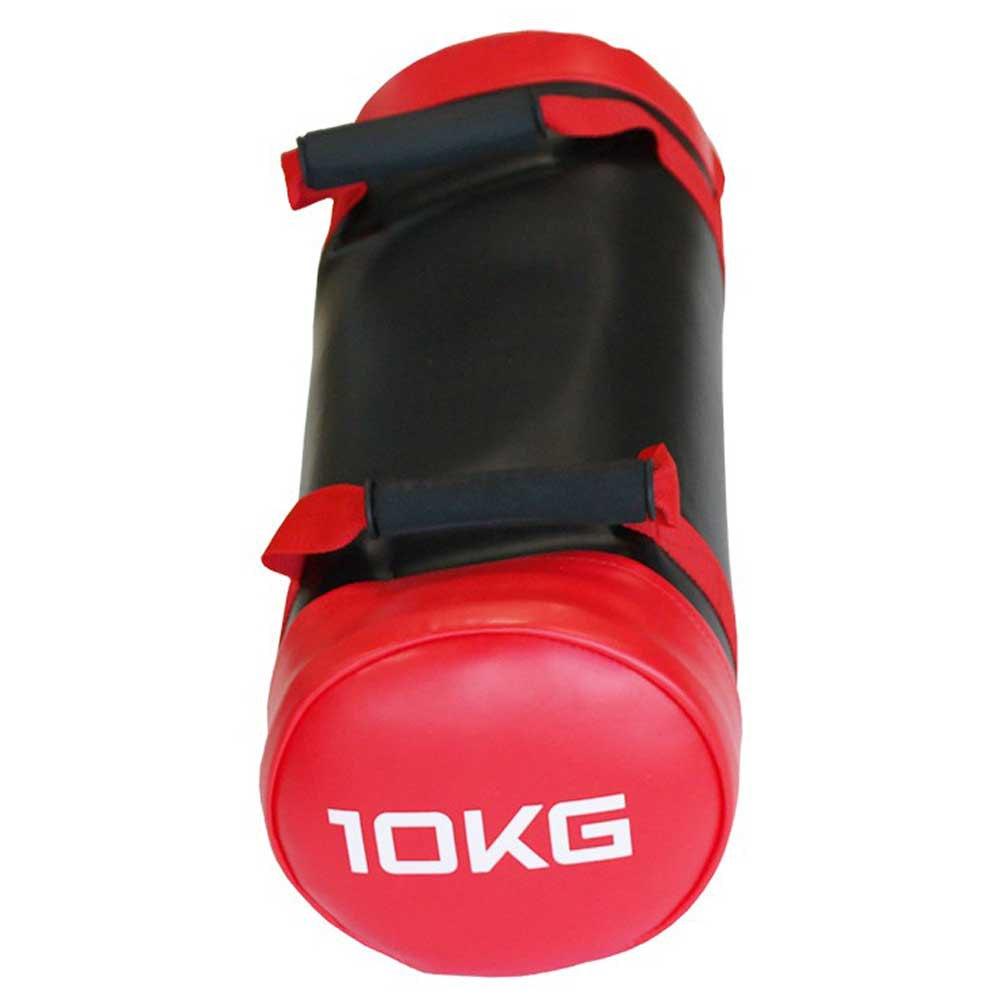 Softee Funcional Training Bag 10 Kg 10 kg Black / Red