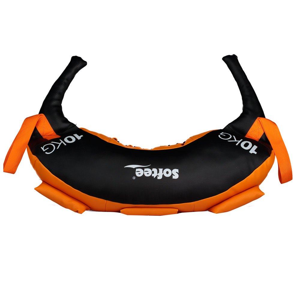 Softee Bulgaro Training Bag 10 Kg 10 kg Black / Blue