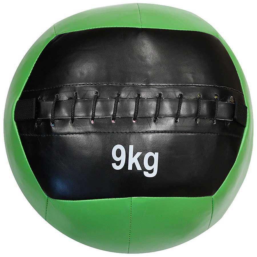 Softee Medicine Ball 9 Kg 9 kg Green