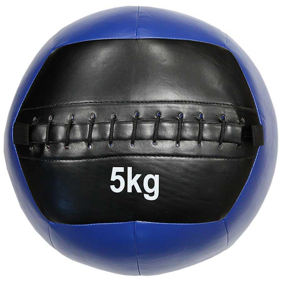 Softee Medicine Ball 5 Kg 5 kg Blue