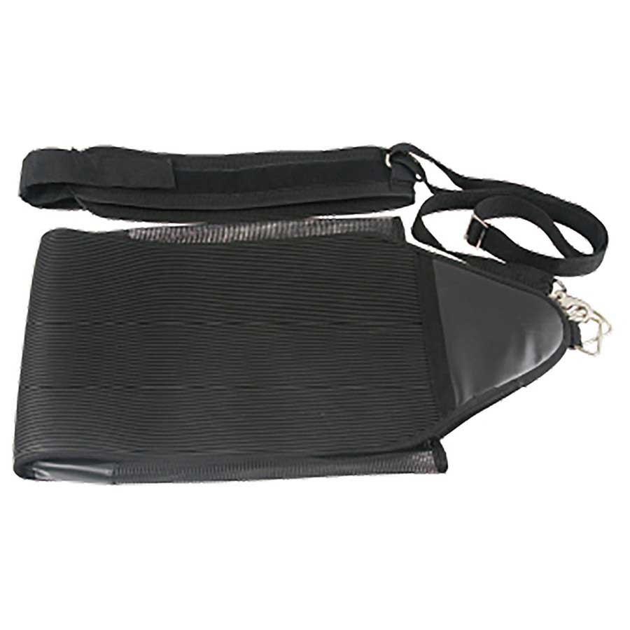Softee Resistance Bag 18 Kg 18 kg Color: NEGRO. FITNESS: 18 KG