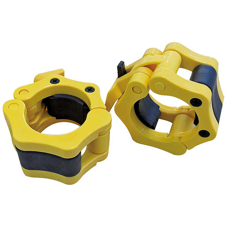 Softee Press Weight Claw One Size Yellow