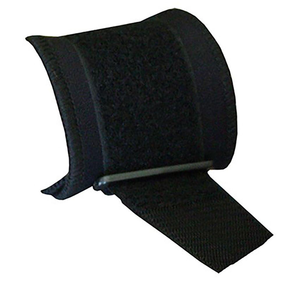 Softee Neoprene Wrist Brace One Size Black