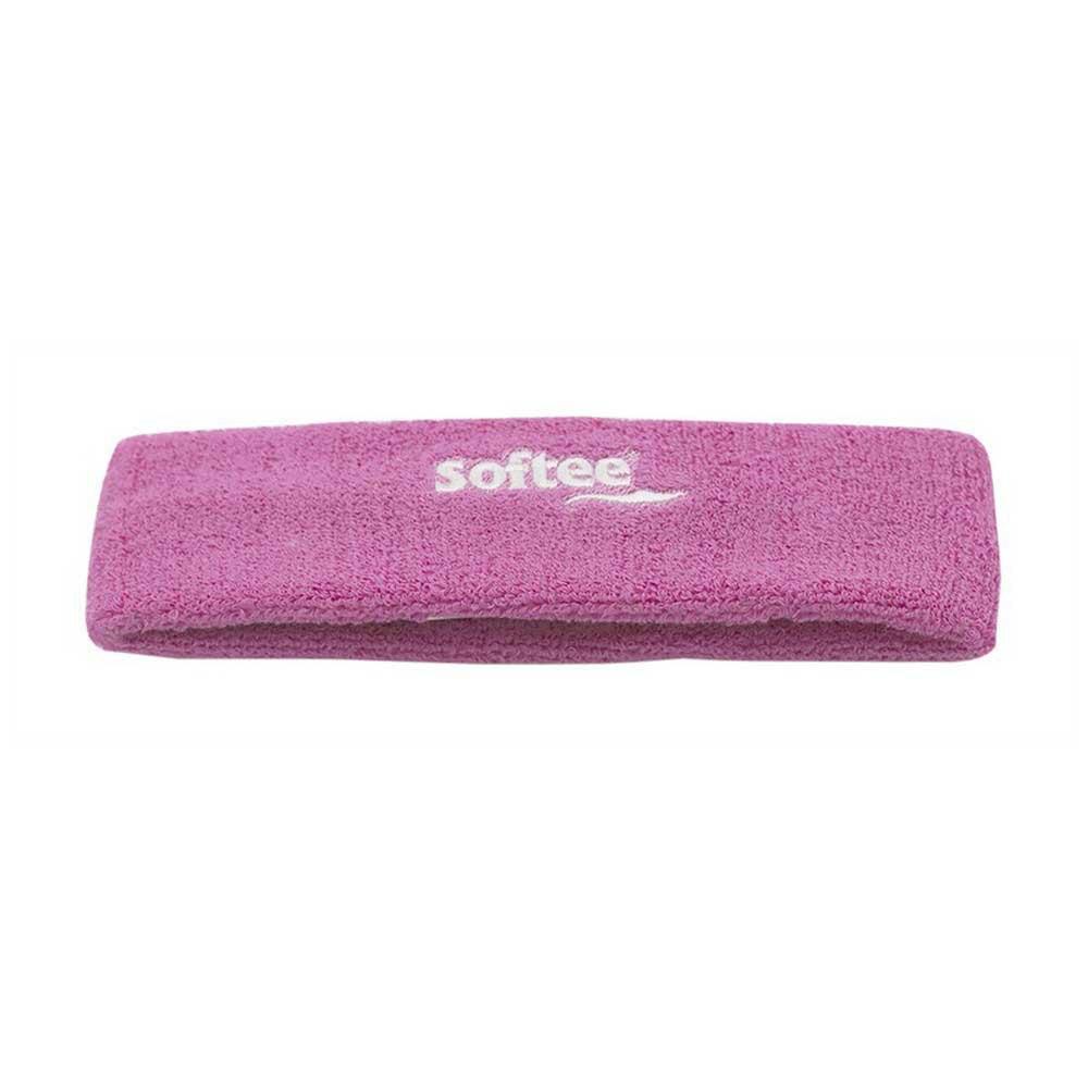 Softee Head Band One Size Purple