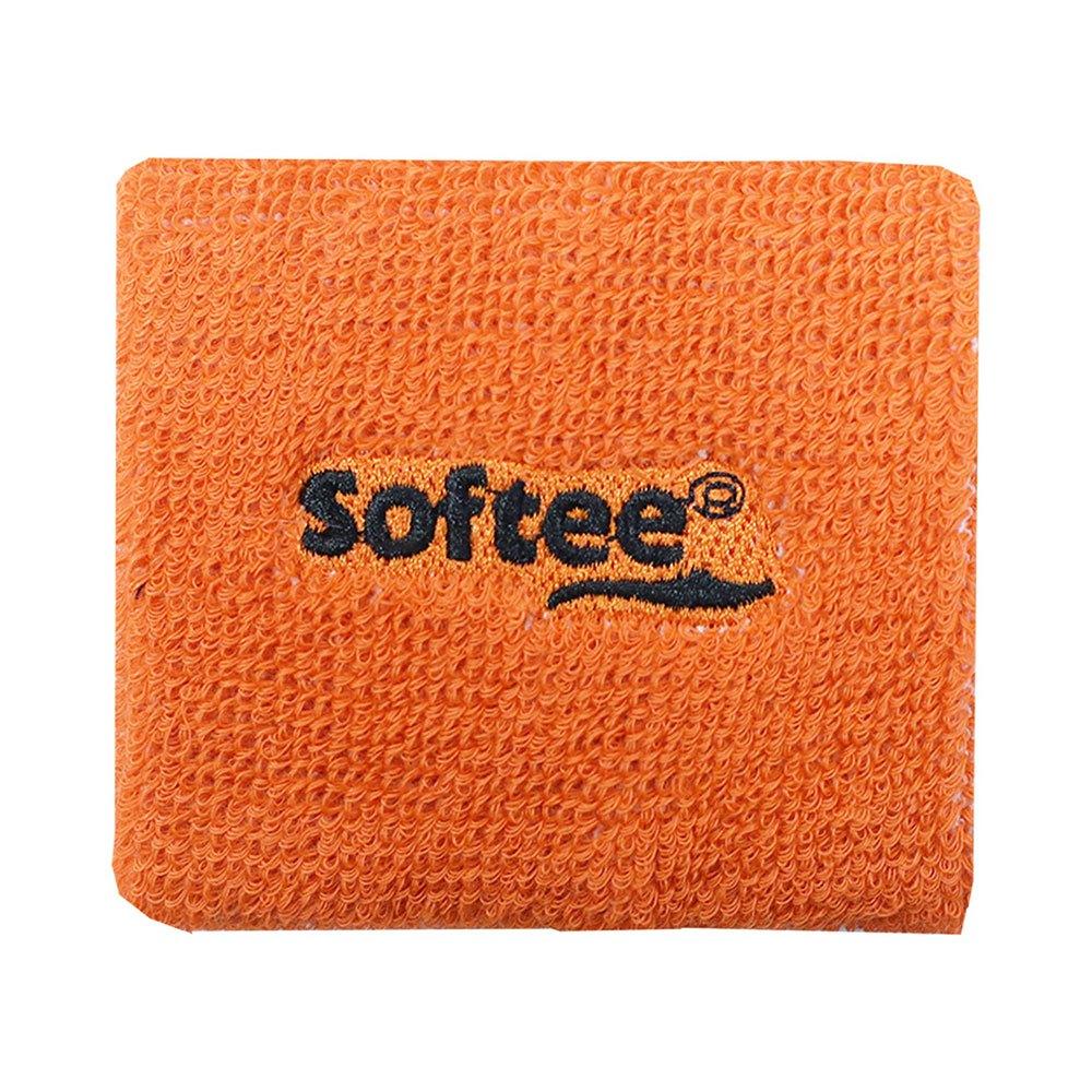Softee Poignet One Size Orange