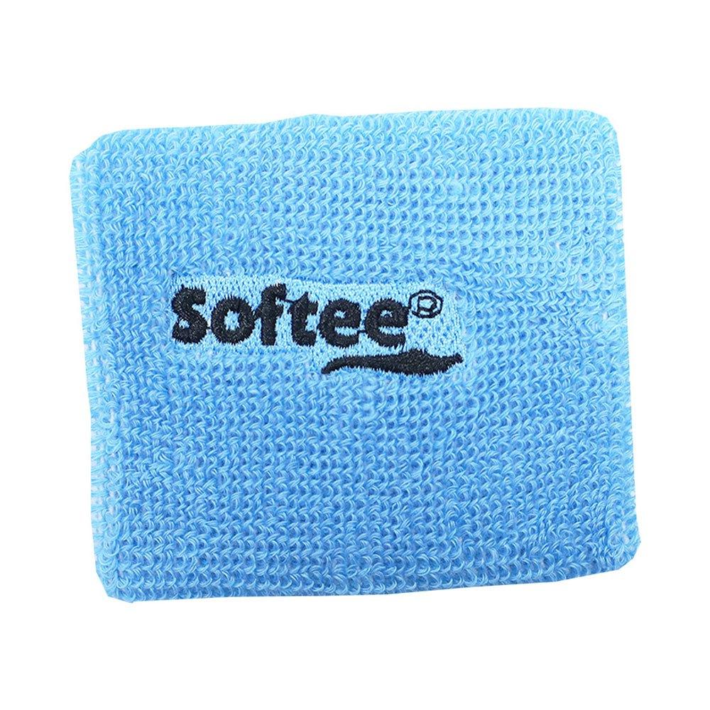 Softee Wrist Band One Size Blue