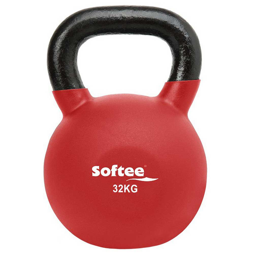 Softee Neoprene 32 Kg 32 kg Red