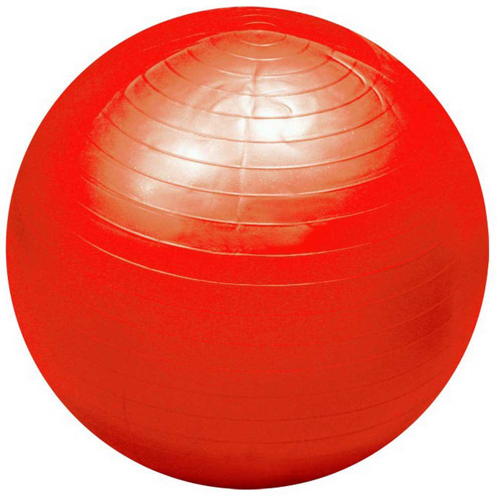 Softee Fitball 55 cm Red