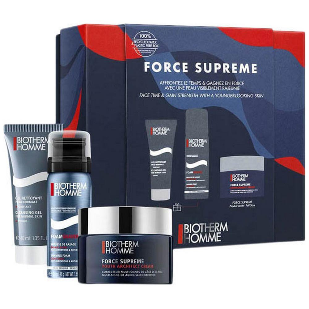 Biotherm Force Supreme Set One Size