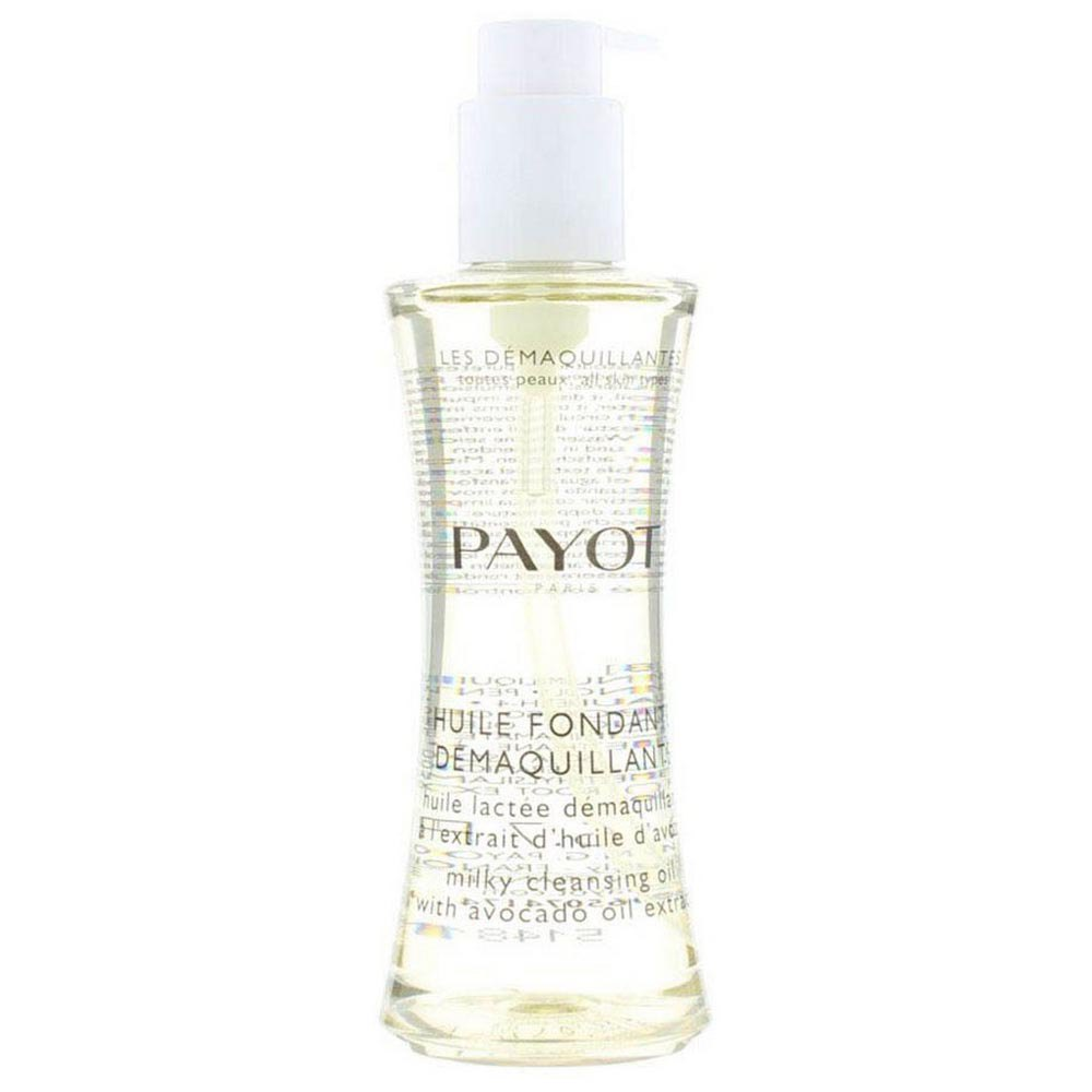 Payot Milky Cleansing Oil 200ml One Size