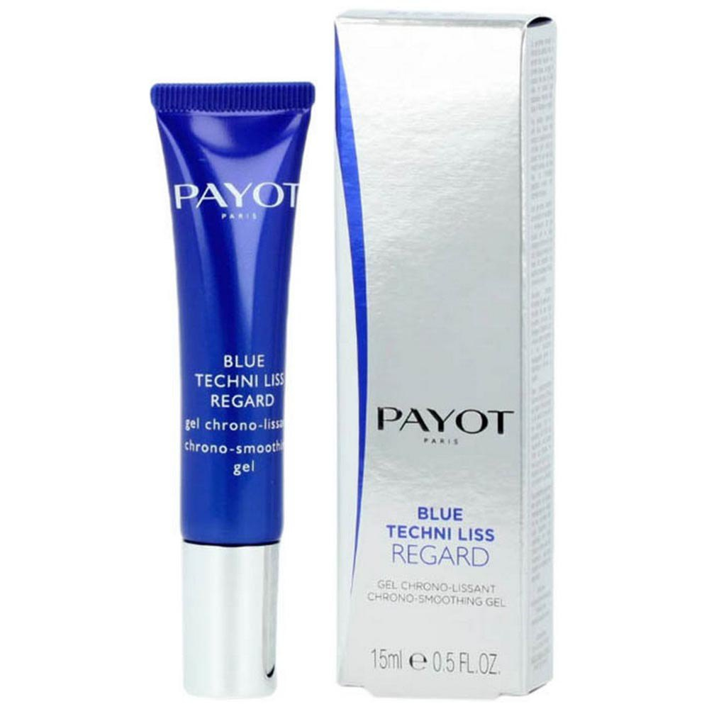 Payot Blue Techni Liss Look 15ml One Size