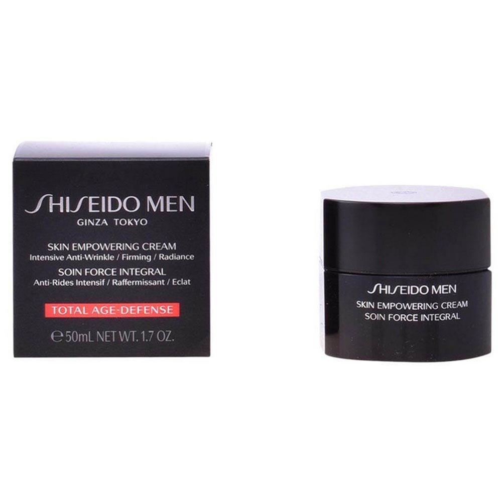 Shiseido Skin Empowering Cream 50ml One Size