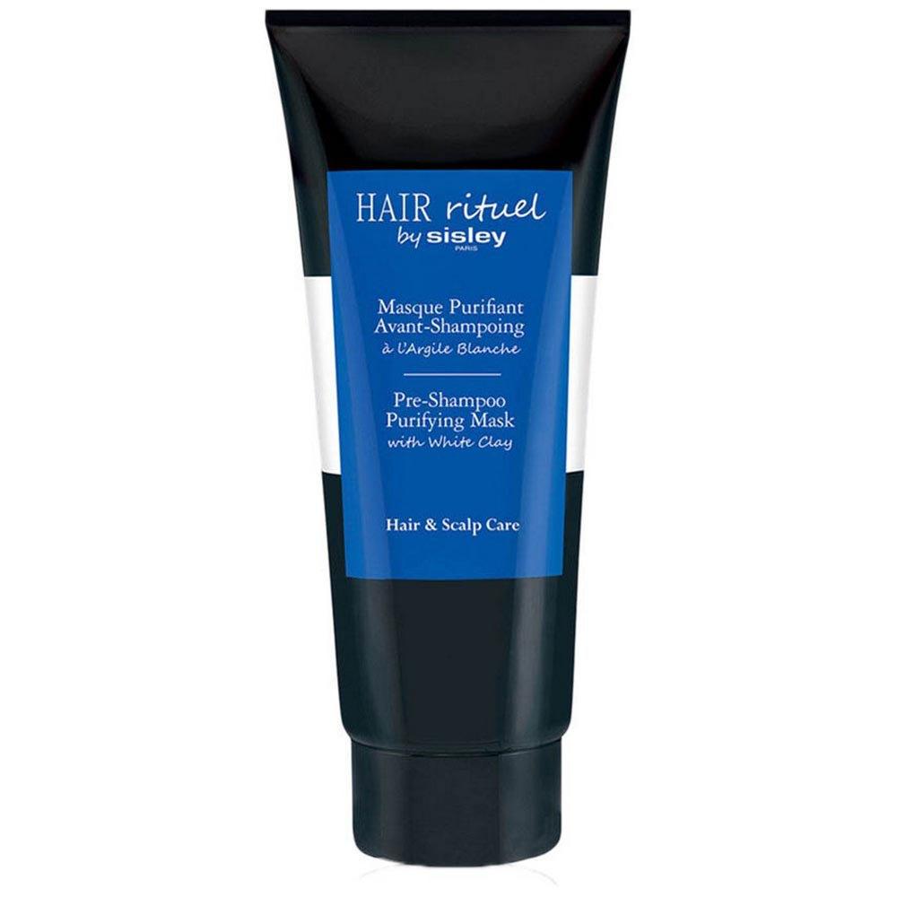 Sisley Hair Rituel Pre-shampoo Purifying Mask 200ml One Size