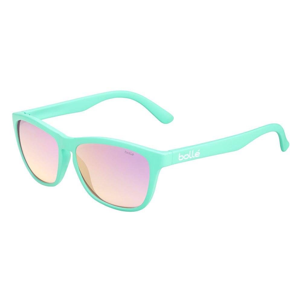 Bolle 473 TNS Gradient Pink/CAT3 Matte Pastel Green