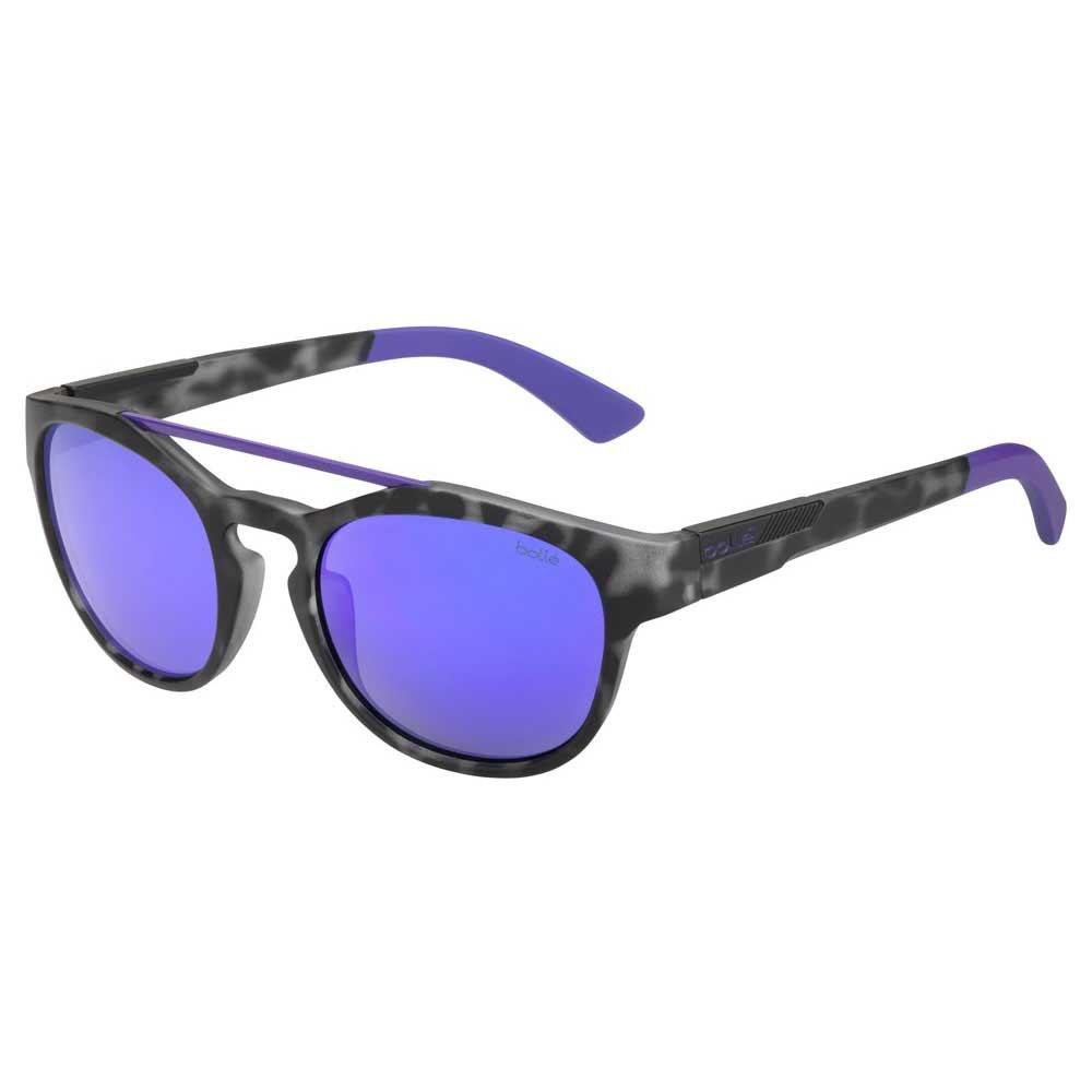 Bolle Boxton TNS Violet/CAT3 Matte Black Tortoise / Violet