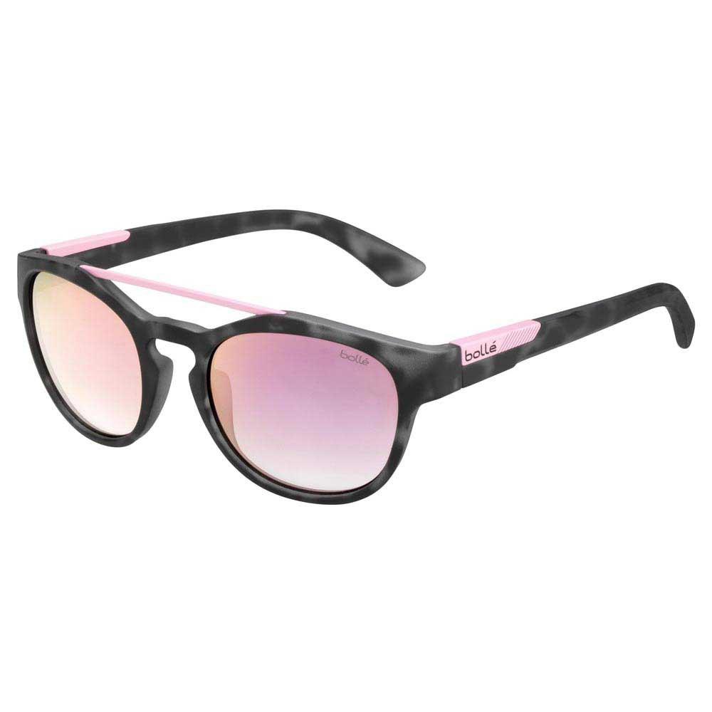 Bolle Boxton TNS Gradient Pink/CAT3 Matte Black Tortoise / Pink