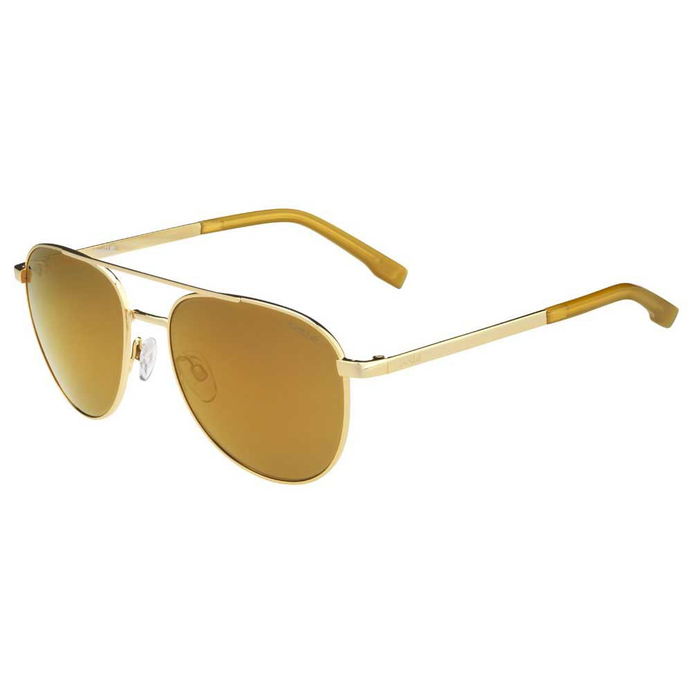Bolle Evel HD Polarized Brown Gold/CAT3 Shiny Gold
