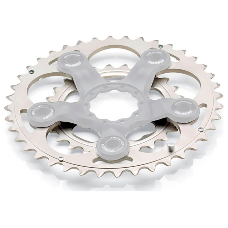 Platos S-works Mtb Chainring Set
