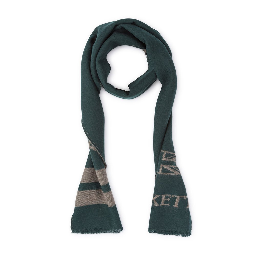 Hackett Union One Size Green / Taupe