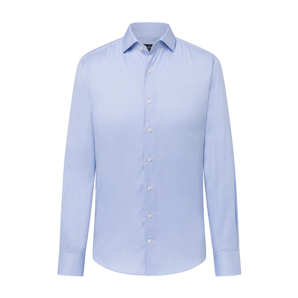 Hackett Tailored For Travel L Sky