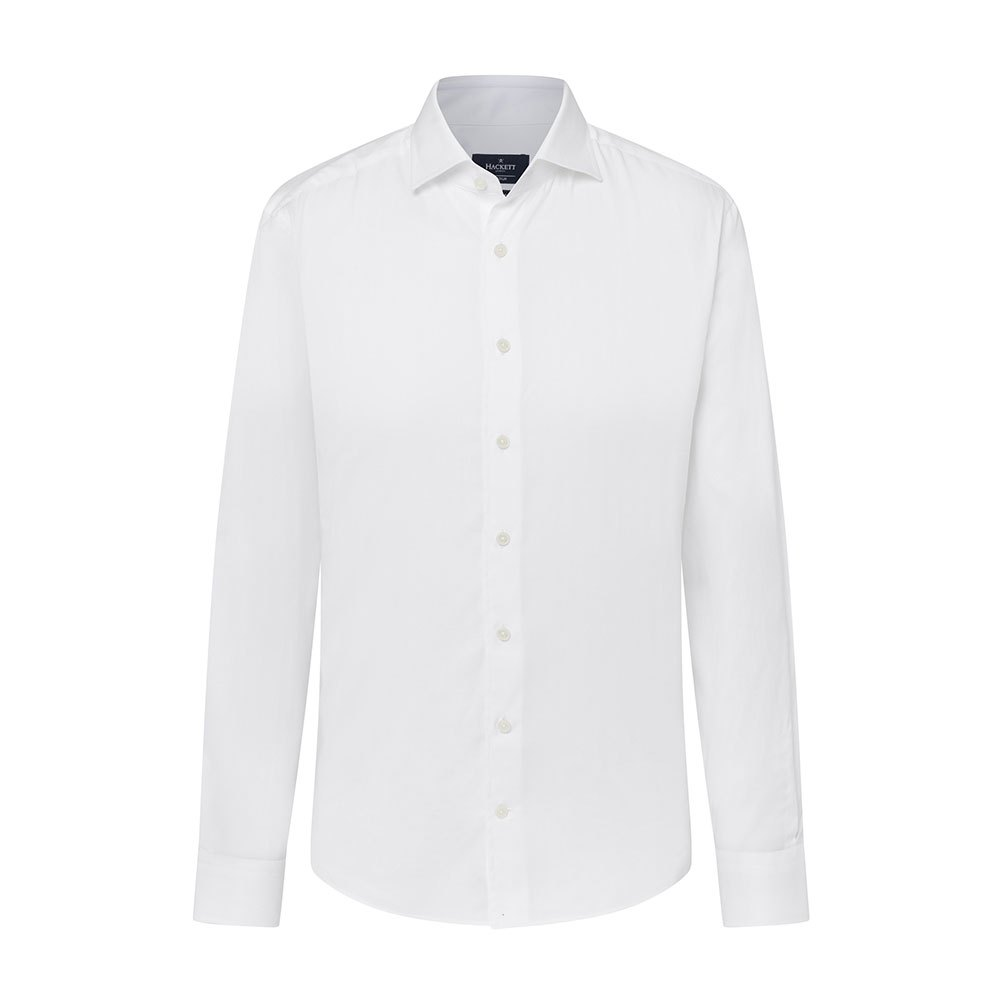 Hackett Tailored For Travel M White