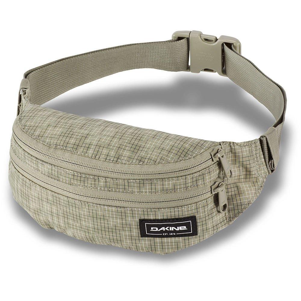 Dakine Classic Hip Pack One Size Gravity Grey