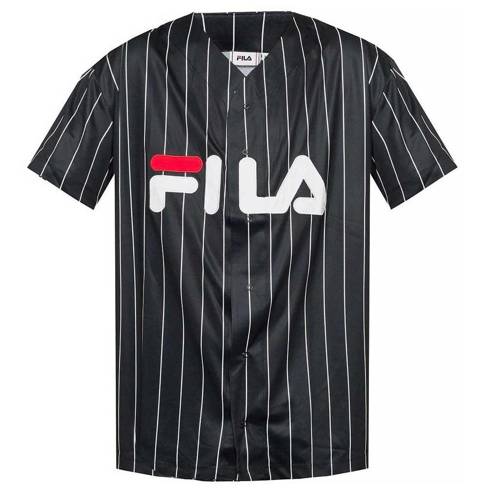 Fila Dawn Baseball XL Black