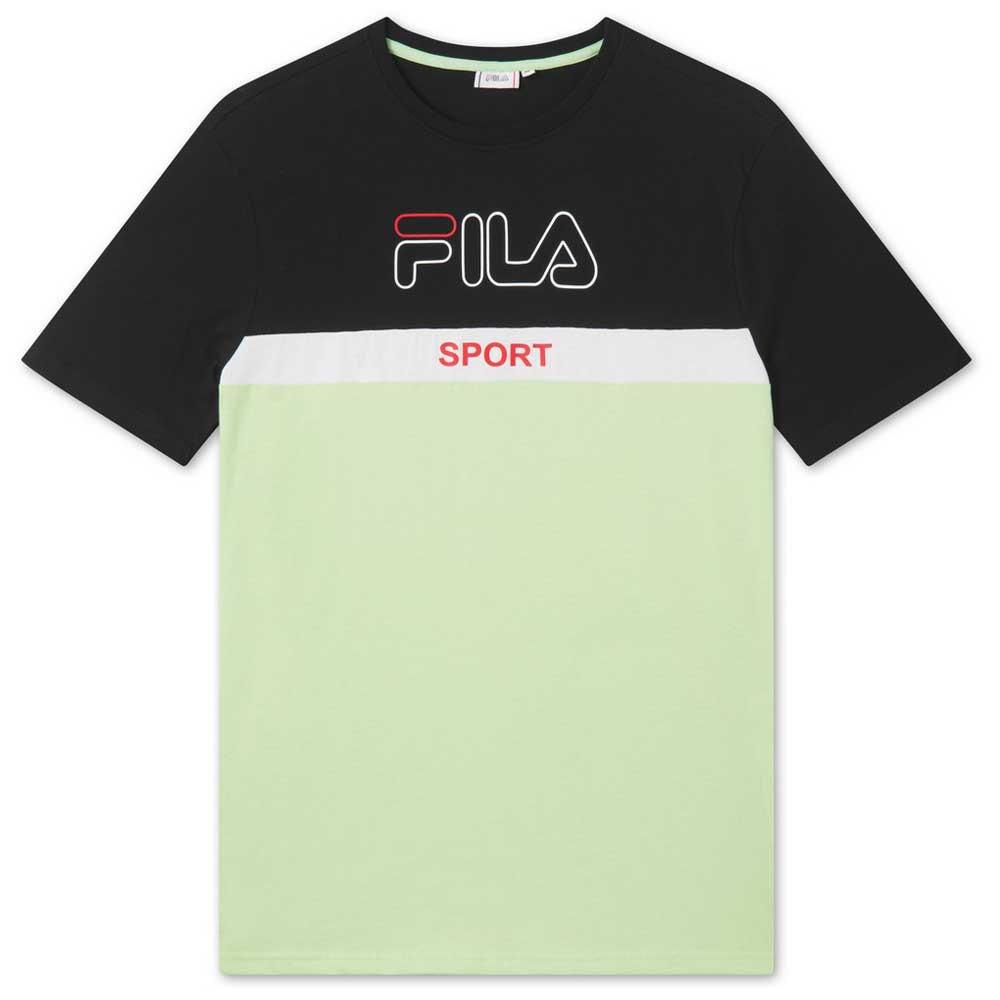 Fila Lars XS Paradise Green / Black / Bright White