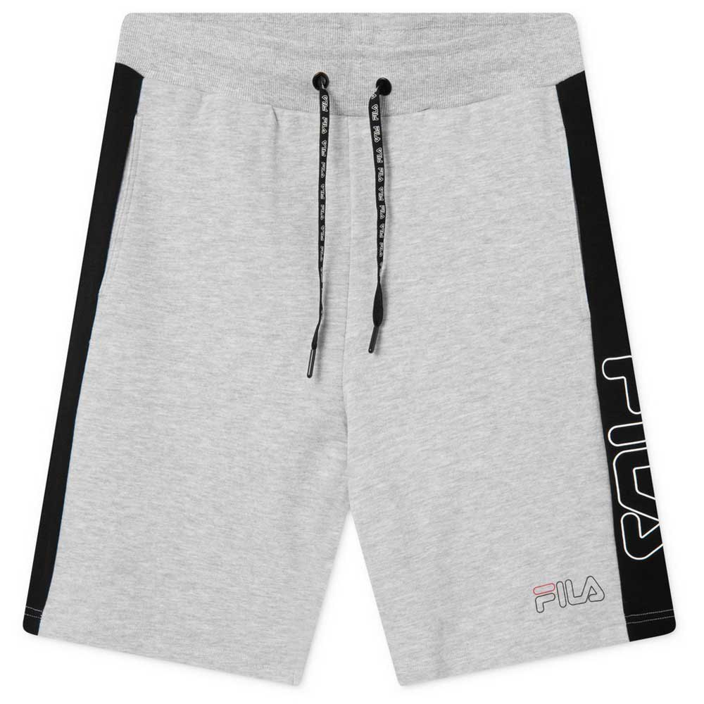 Fila Lex XL Light Grey Melange Bros / Black