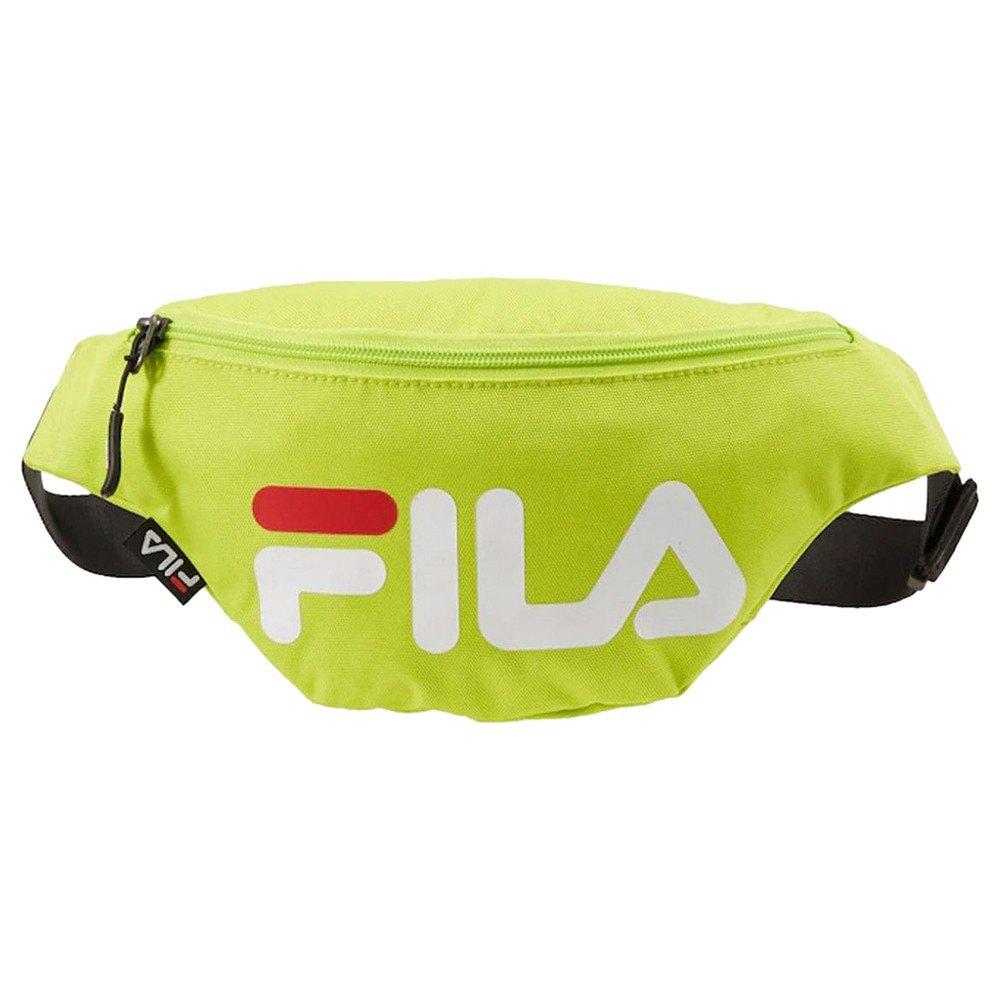 Fila Waist Bag Slim One Size Limelight