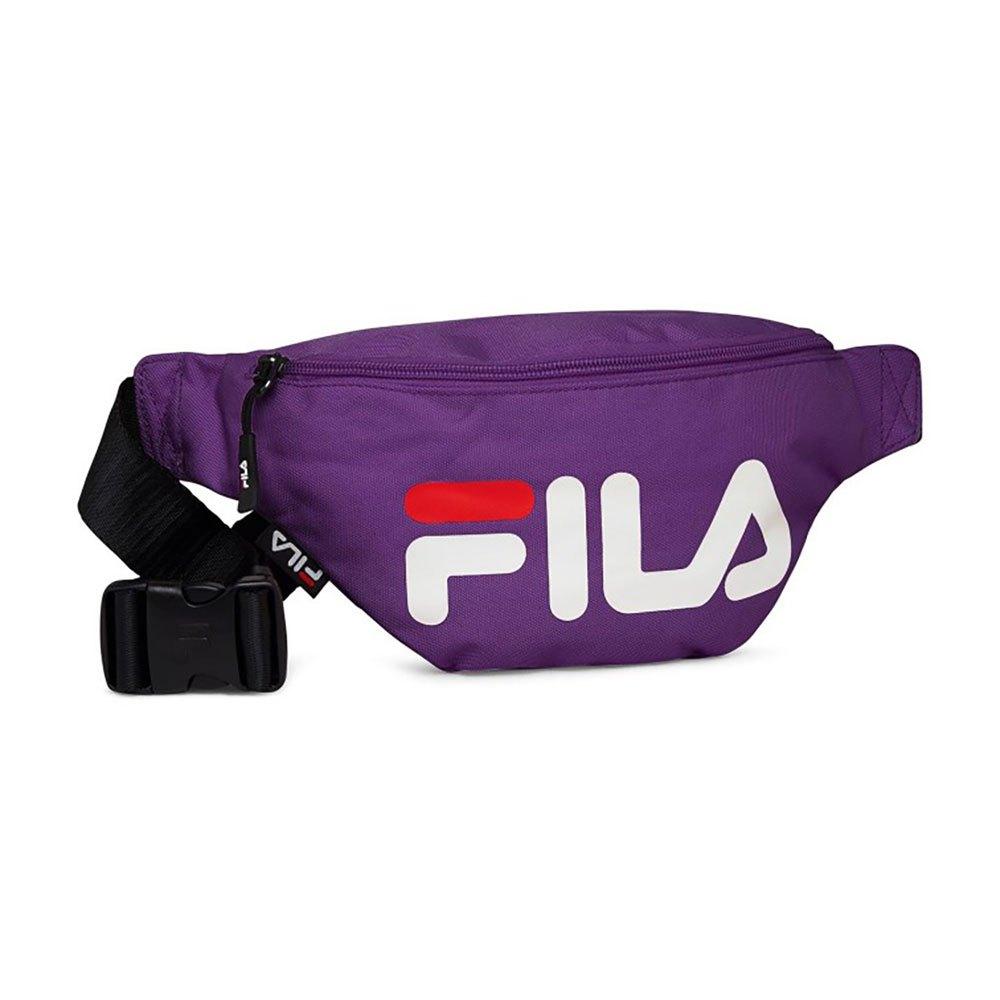 Fila Waist Bag Slim One Size Tillandsia Purple