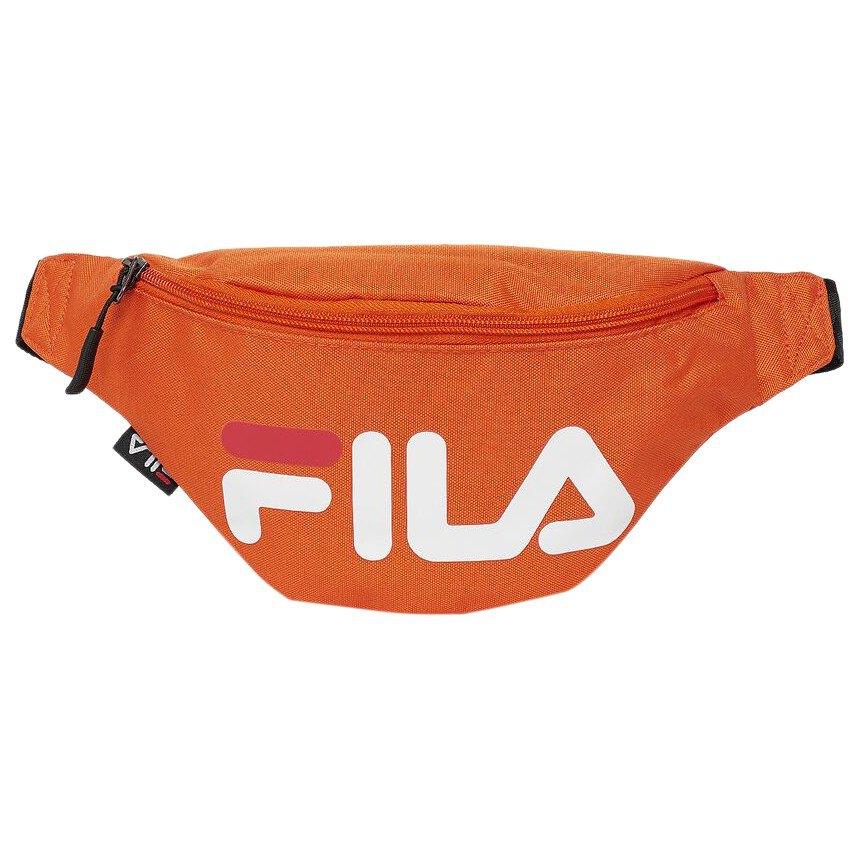 Fila Waist Bag Slim One Size Mandarin Orange