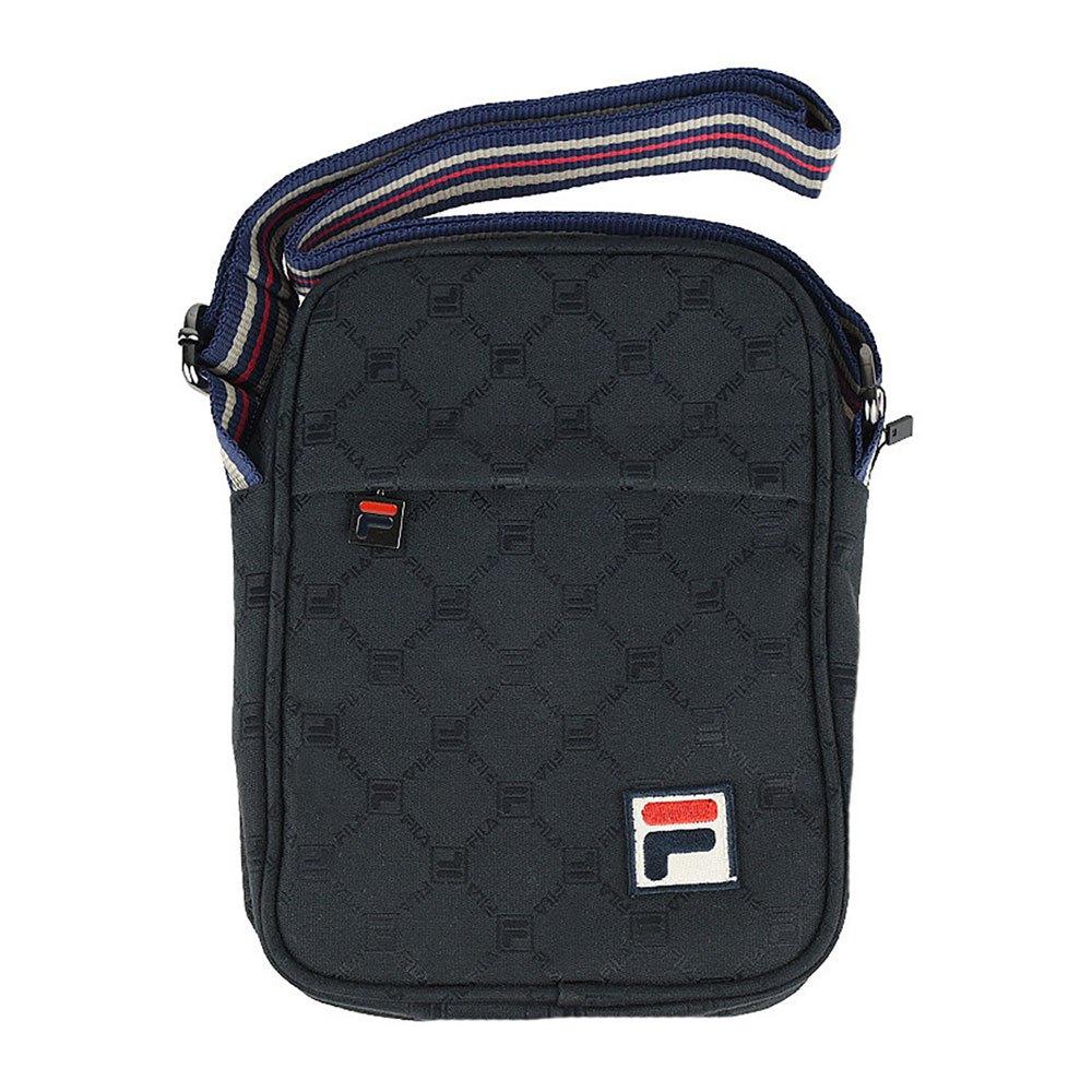 Fila Reporter Bag One Size Black