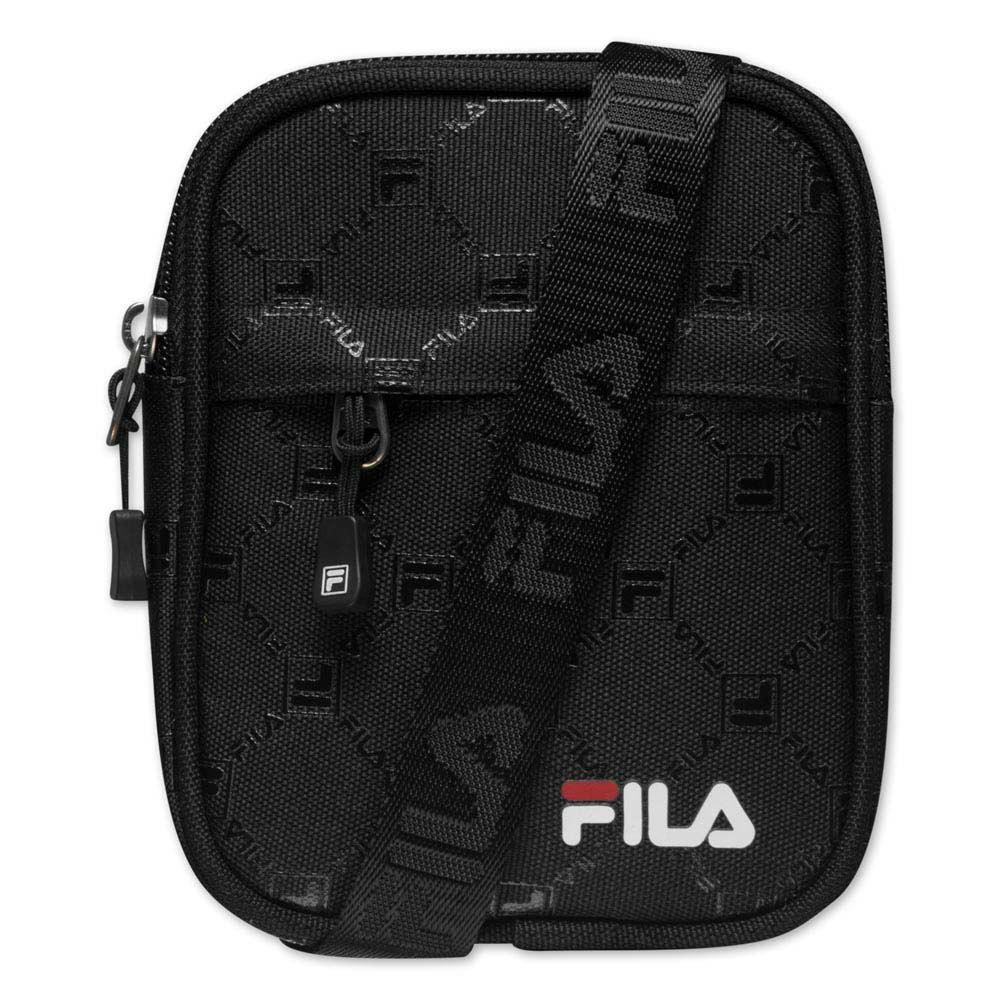 Fila Berlin Pusher Bag One Size Black