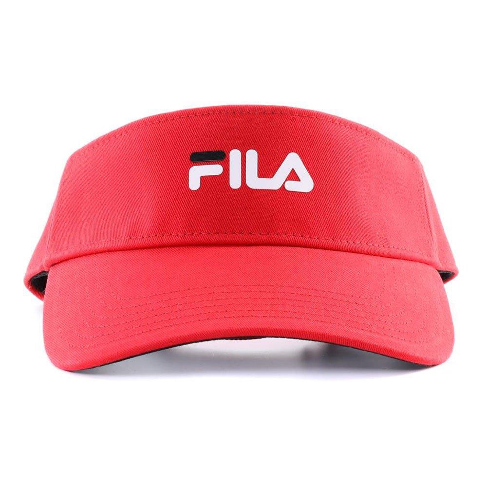 Fila Visor One Size True Red