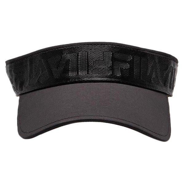 Fila Visor One Size Black