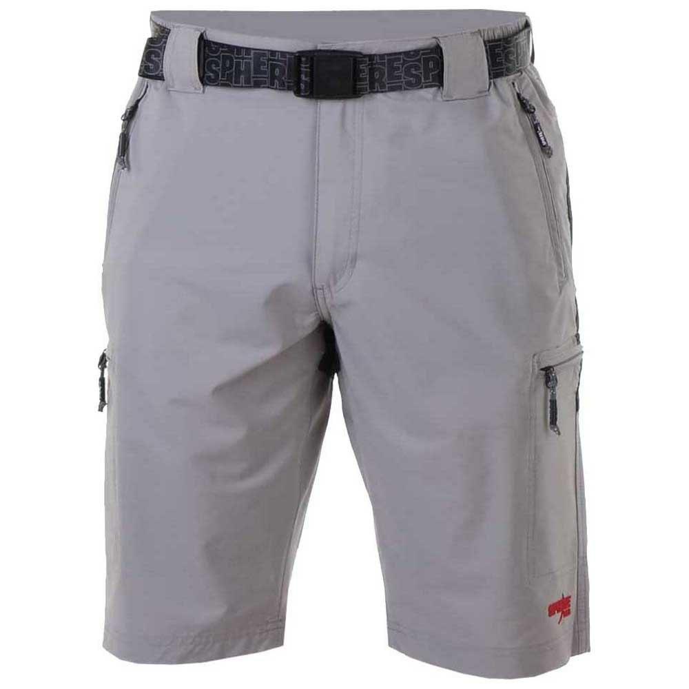 Sphere-pro Kola Shorts 44 Orange / Carbon / Grey