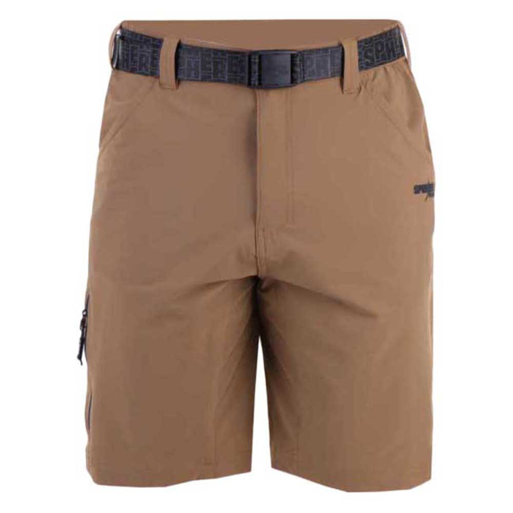 Sphere-pro Kong Shorts 42 Clay