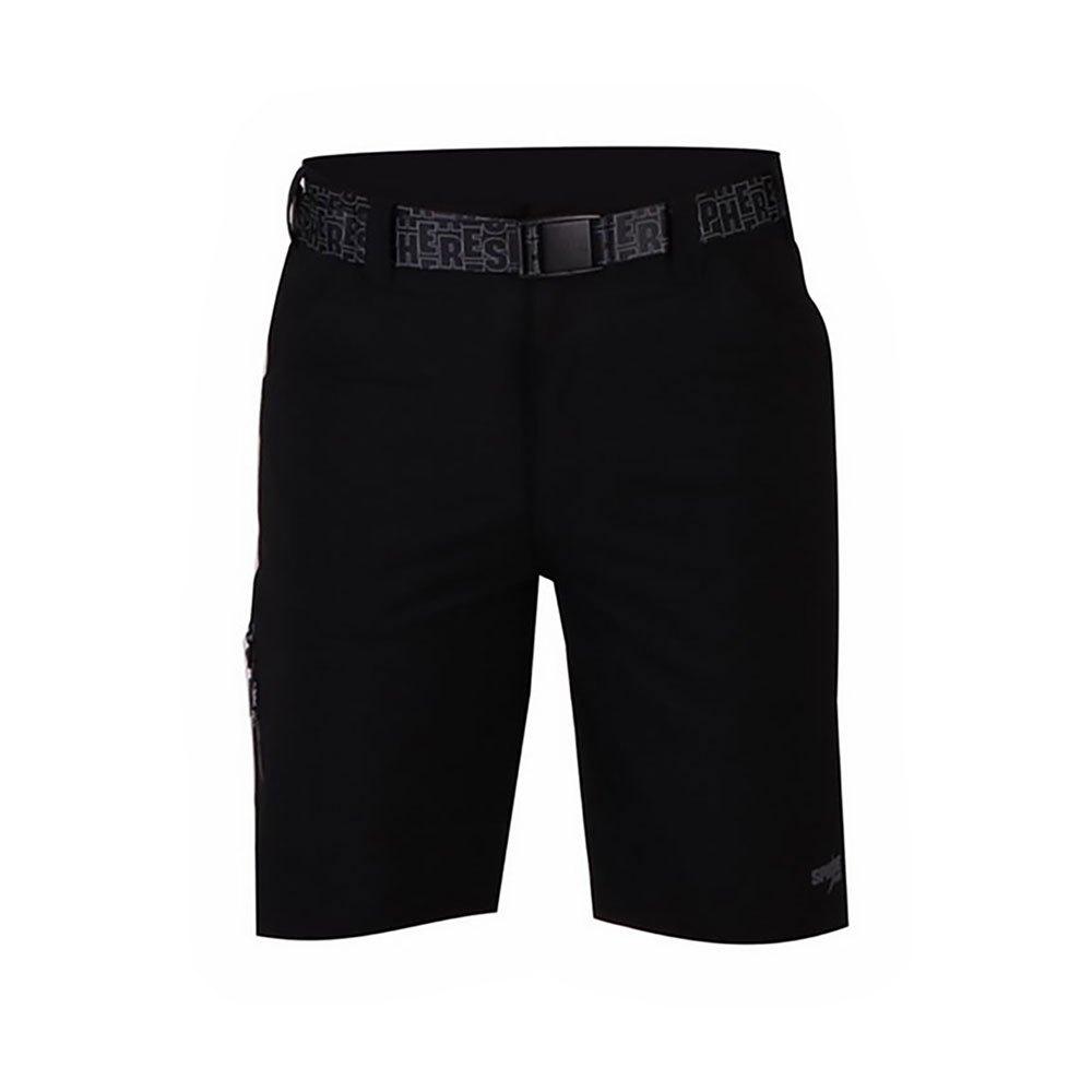 Sphere-pro Kong Shorts 44 Black